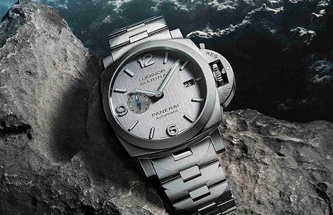 Panerai: Most Distinguished Luxury