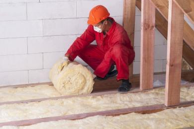Pick the Right Insulation Material