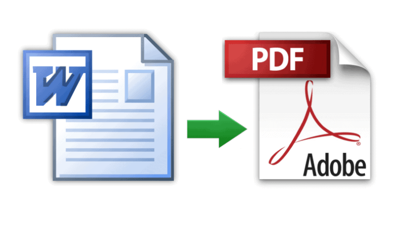 Smart Way to Convert Your Word Documents to PDF
