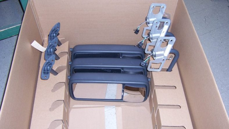 Best Packaging Solutions for Automotive Parts