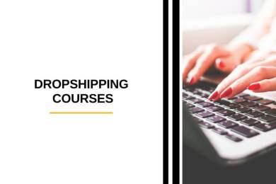 Choose a Dropshipping Course