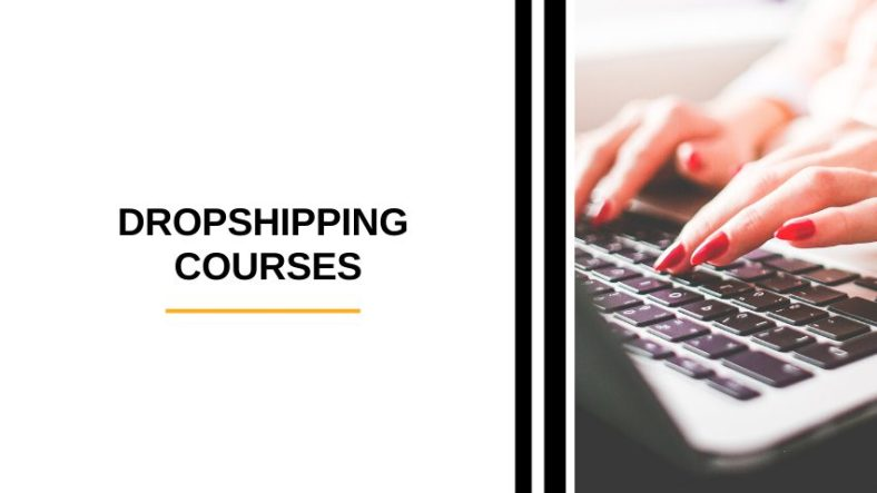 Choose a Dropshipping Course