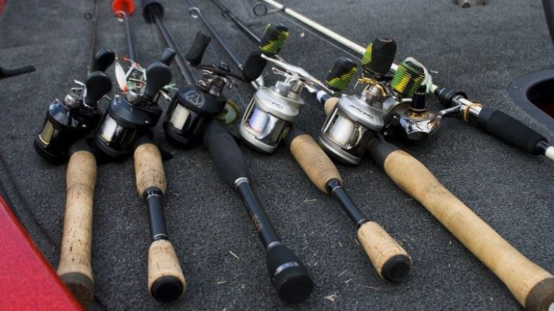 Popular Fishing Rods and How to Use Them