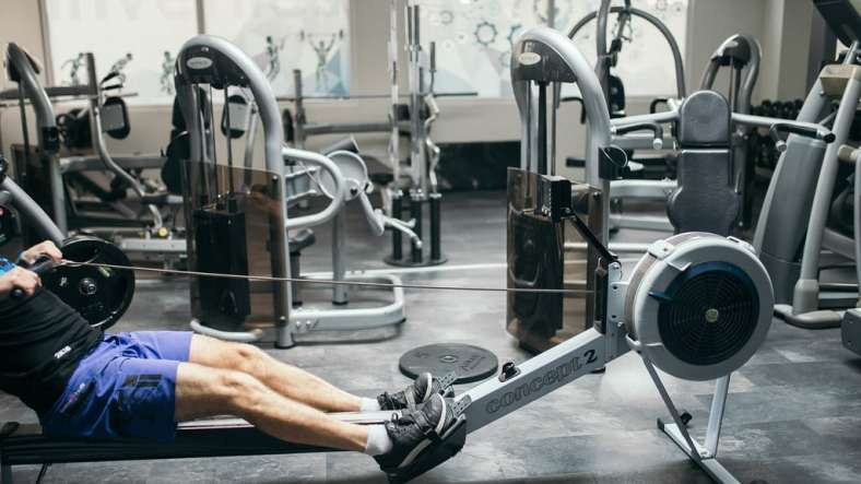 How to Use a Rowing Machine