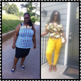 Losing Weight Isn't So Hard with a Helpful Community, Says Bayanah Kabad! 2