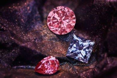 Facts You Should Know About Argyle Diamonds