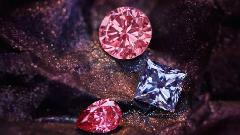 Facts You Should Know About Argyle Diamonds