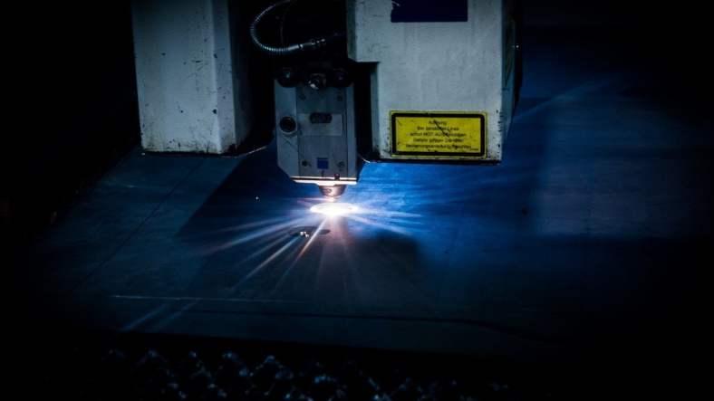Laser Marking on Plastic
