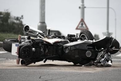 Need a Lawyer When Trying to Seek Compensation for Your Motorcycle Accident Injuries