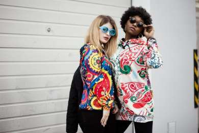 Streetwear Styles