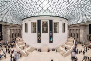 Virtual Visit Museums