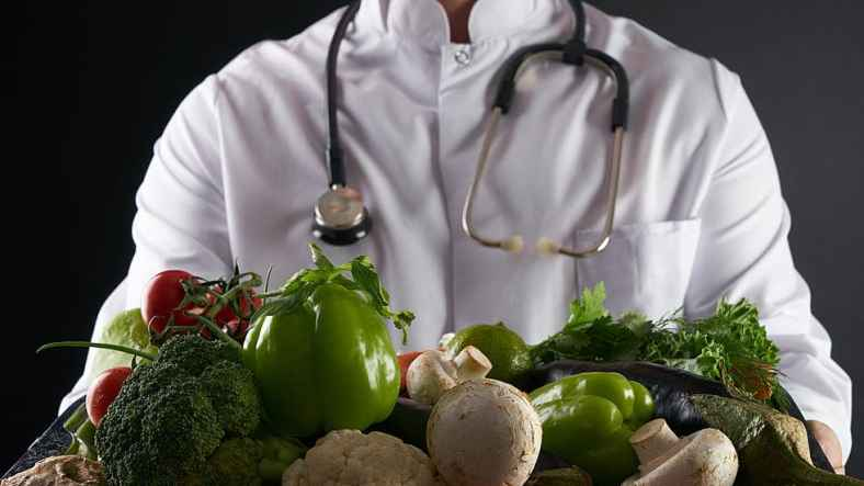 5 Best Foods for Boosting your Immune System