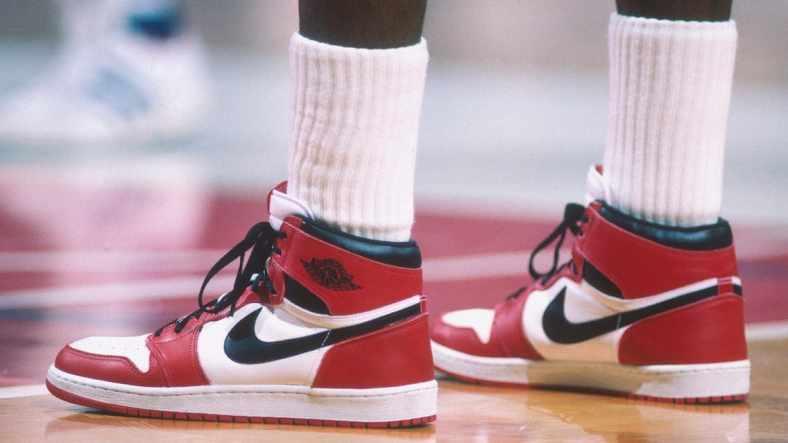 7 Reasons Why Air Jordans Are So Popular