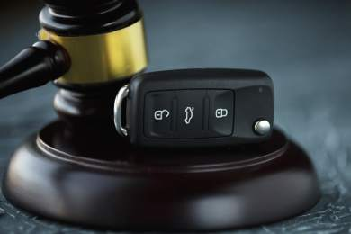 Seattle Car Accident: You Need to Hire an Attorney