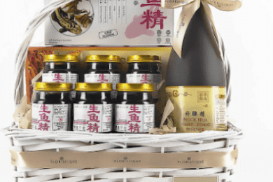 Where to Find Gift Hamper Delivery in Singapore