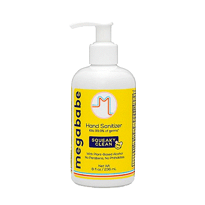 Best Hand Sanitizers to Protect You From COVID-19 3