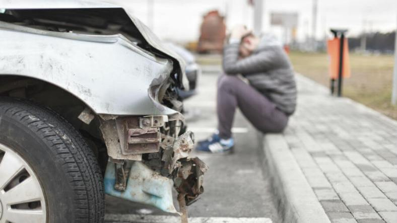 Check Important Laws Related To Car Accidents In California