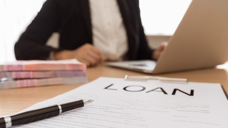 Loan Without Survey
