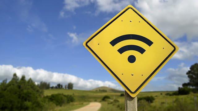 Rural USA Still Struggling For High Speed Internet