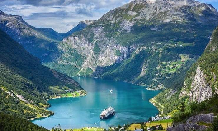 Top 9 Places To Visit in Scandinavia