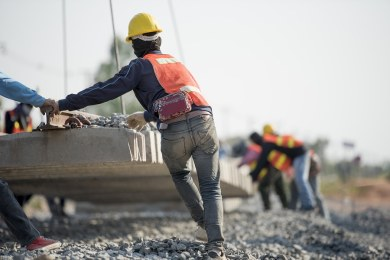 Who Can be Held Liable in Accidents that Happen in Construction Zones?