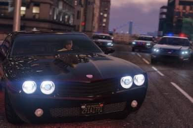 GTA Online Cuts Off Last-Gen Console Users