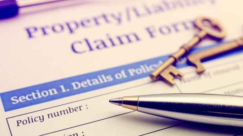 Deal with Criminal Damage to Property