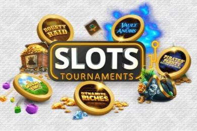 Best Slots Tourneys for New Zealand Players