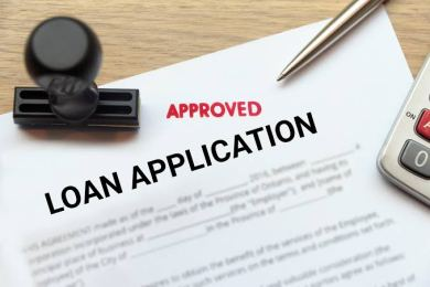 WHAT IS A LOAN WITHOUT A CREDIT CHECK? 1