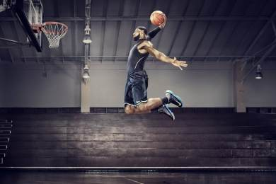 Jump Higher for basketball game with these 5 steps