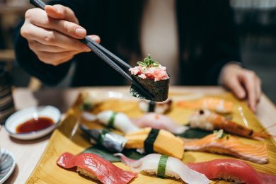 Top 11 Health Benefits of Taking Seafood
