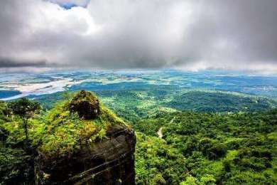 Five Amazing Family-Friendly Places in Meghalaya