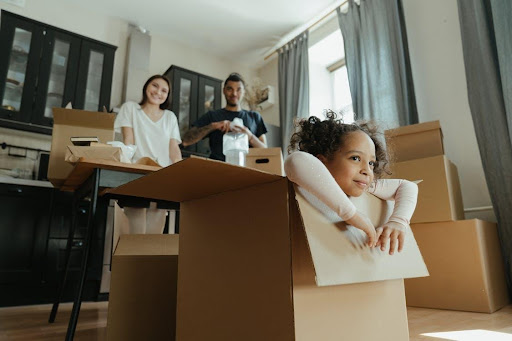 Top 5 Things to Keep in Mind When Moving into a New House