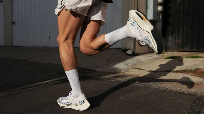 Which Brand Produces the Best Running Shoes?