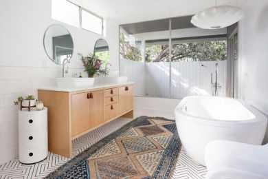 Home Improvement – Bathroom