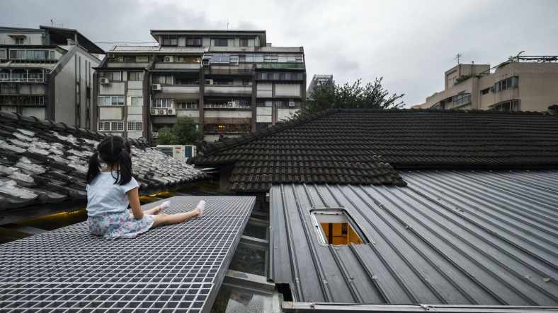 Rooftop Of Your Home