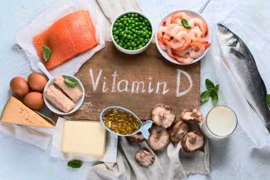 See What Vitamin D Does To Your Body?