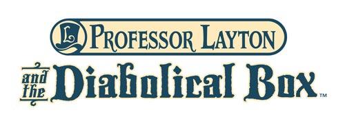 Professor Layton und die Schatulle der Pandora