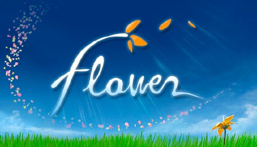 FLOWER - Mausklick öffnet den Trailer auf YouTube