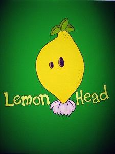 LemonHead aus Monkey Island
