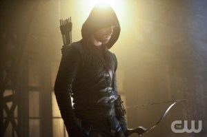 Arrow (©2012 The CW Network)
