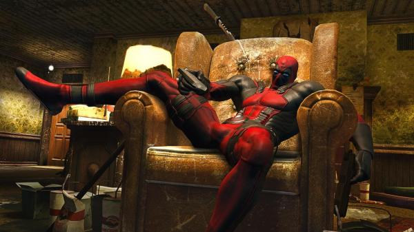 DeadpoolScreen_Lounging