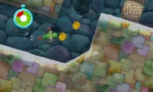 Yoshi's New Island U-Boot