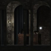 gamescom 2015: Goetia Screenshot