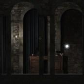 gamescom 2015: Goetia Screenshot