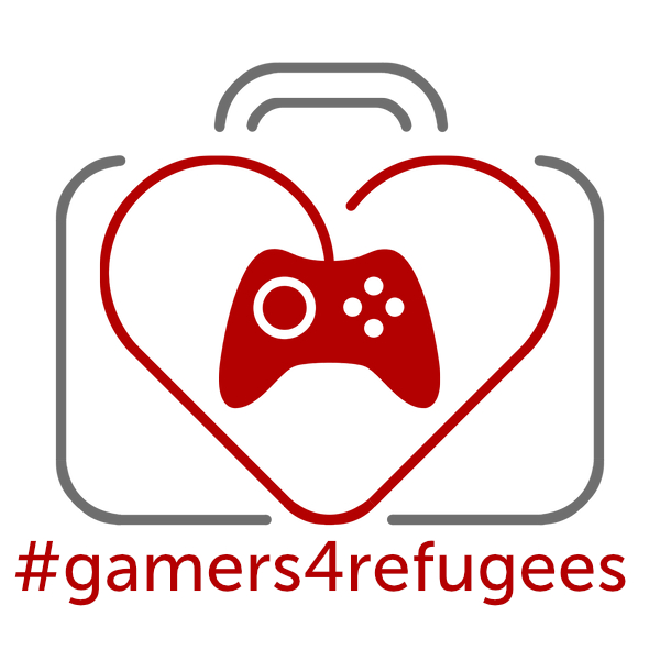 gamers 4 refugees
