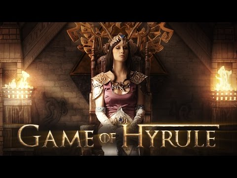 Game of Hyrule