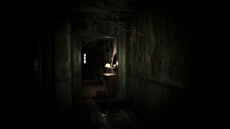 Resident Evil 7 Teaser
