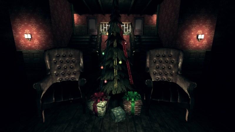 Screenshot aus Krampus