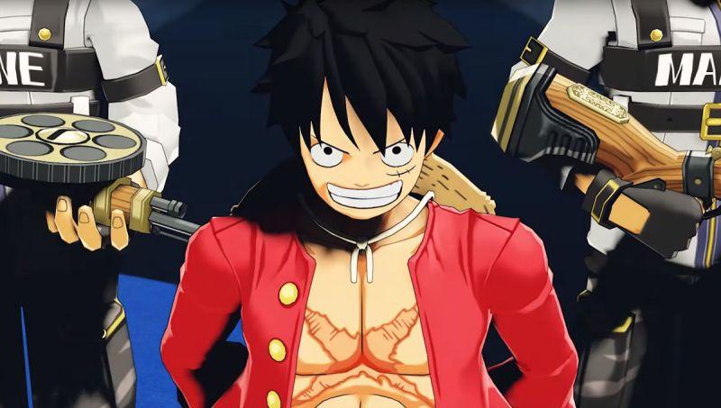 Bandai One Piece